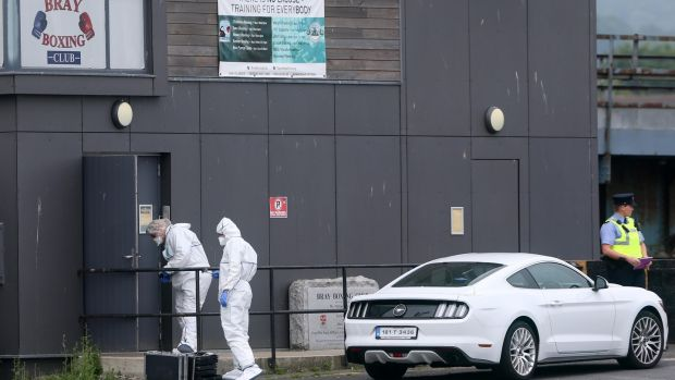June 5th: A gunman opens fire at Bray Boxing Club, killing a 30-year-old man and injuring Pete Taylor, father of Olympic gold medal boxer Katie Taylor.