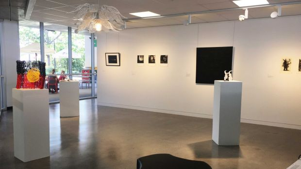 Grey St Gallery in Brisbane, Australia