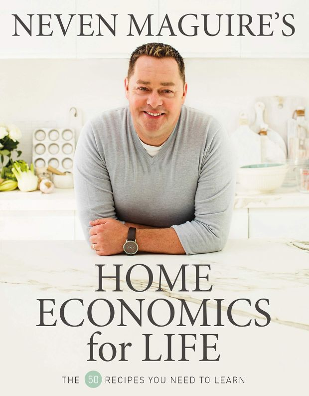 Nevin Maguire: Home Economics for Life