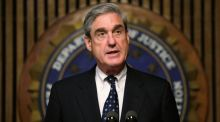 Special counsel Robert Mueller could be the figure who determines the legacy of Donald Trump's presidency. Photograph: Alex Wong/Getty Images