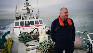 'Fish don't do borders': Irish fishermen prepare for the perfect Brexit storm