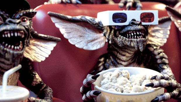 Gremlins: The only way to watch Die Hard