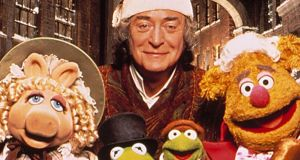 A Muppet Christmas Carol: What the dickens is going on?