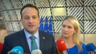 Varadkar: Renegotiating Brexit withdrawal agreement not an option