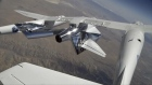 Virgin Galactic flies its first astronauts to edge of space