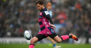 Danny Cipriani in action for Gloucester against Exeter Chiefs earlier this month. Photograph: Dan Mullan/Getty Images