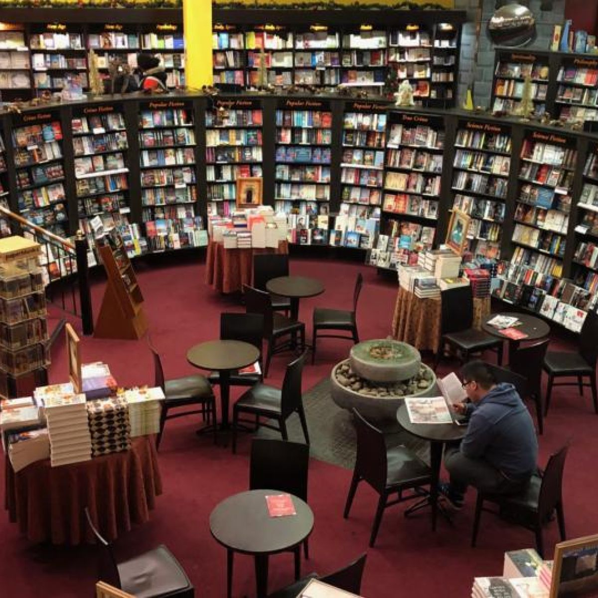 35 of the best independent bookshops in Ireland