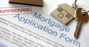 There was a 23 per cent year-on-year increase in new mortgage agreements  in the 12 months to October