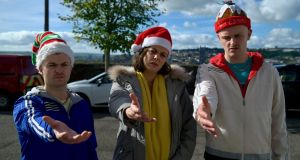 The Young Offenders Christmas