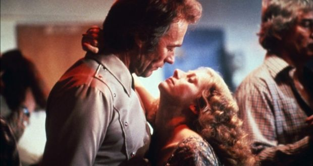 Sondra Locke: toxic relationship with Clint Eastwood defined
