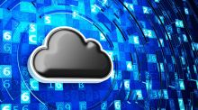 A recent Central Bank survey found that 40 per cent of regulated firms were already using cloud service providers.