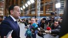 Varadkar stresses 'limitations' to what EU can do to help May