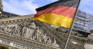 Berlin Bundestag: An estimated 80,000 to 120,000 people in Germany identify as intersex.