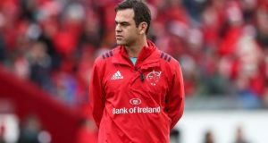 Munster have a lot to improve on to reach perfection, says coach Johann van Graan. Photograph: Billy Stickland/Inpho