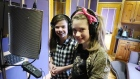 Do they know its Christmas:  Slane students record Christmas charity cd