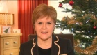 Nicola Sturgeon urges Labour to trigger confidence motion vote