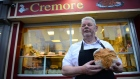 Meet Ireland's other 'Pat the baker', who makes bread the artisan way