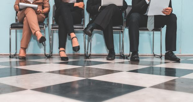 The job interview of the future is already here