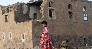 The Irish Times view on Yemen: Hoping for a breakthrough