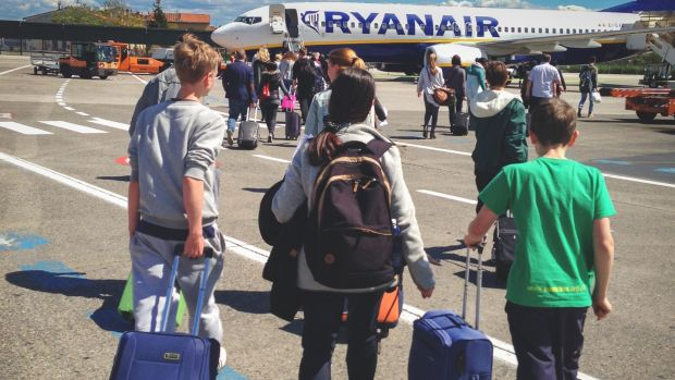 Ryanair was fighting wars on multiple fronts as its pilots engaged in a series of stoppages across Europe over the summer.