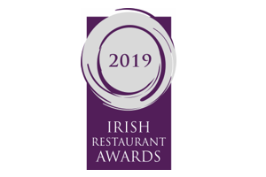 Restaurant Association of Ireland Awards 2019
