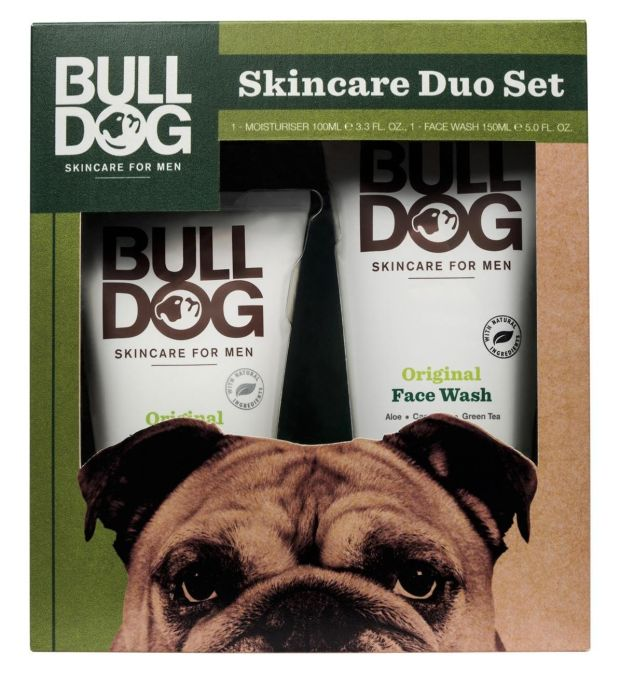 Bulldog Skincare Duo Set (Û13 at Boots)
