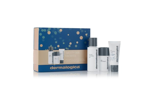 Dermalogica Skin Smoothing Favourites (?37 at dermalogica.ie)