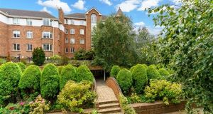 234 The Sweepstakes, in Ballsbridge, Dublin 4, sold for its asking price of €385,000