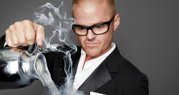 Heston Blumenthal Ebook