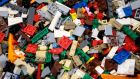Our house is carpeted with wall-to-wall Lego, and it's not very comfortable to walk on in your bare feet. Photograph: Jack Taylor/Getty Images