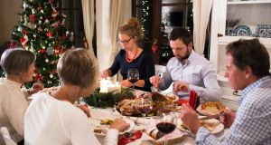 True and indeed divine hospitality is about welcoming adult children as they are. Photograph: iStock