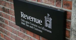 Revenue had made it clear that new tax treaties meant it had access to foreign tax records in a way it never had before. Photograph: Nick Bradshaw
