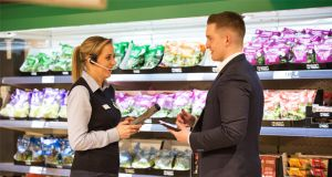 Competitive salary and extensive benefits ensures Lidl continue to be a leading employer
