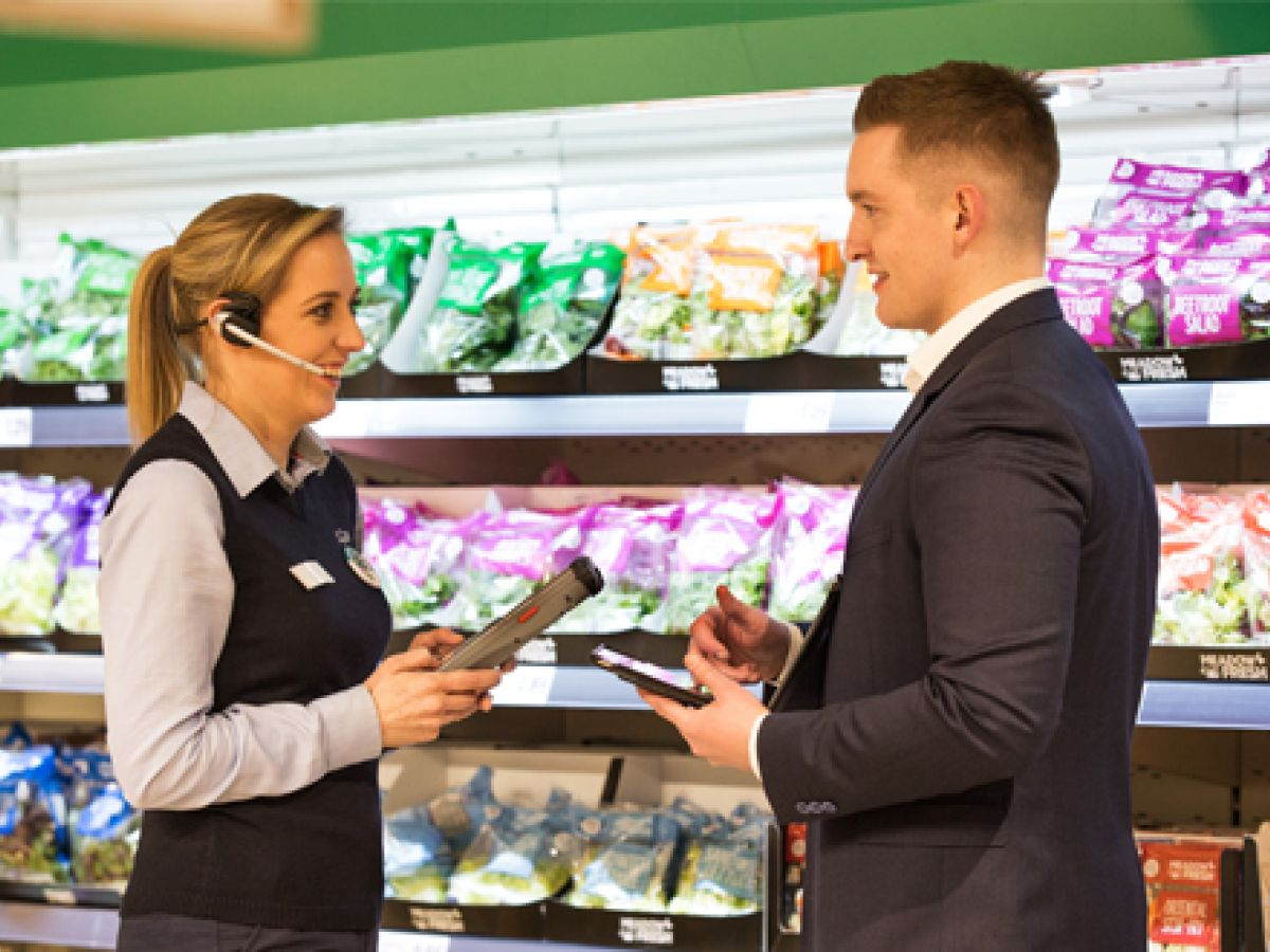Competitive salary and extensive benefits ensures Lidl