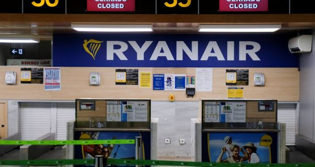 Ryanair hits headwinds in 2018, but is still well placed to grow