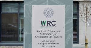 The WRC Adjudication Officer, Valerie Murtagh found the landlord discriminated against the woman by breaching his obligations under the Equal Status Acts when he refused to participate in the HAP scheme. File photograph: Alan Betson