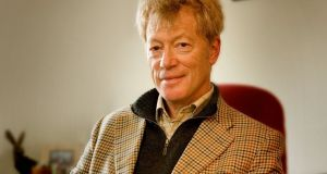 Sir Roger Scruton believes heresy is central to understanding the erosion of free speech