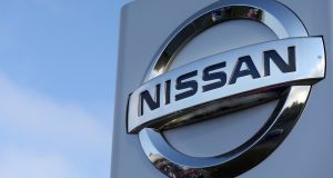 A spokeswoman for Nissan Ireland said the move, described by Hyundai as cynical, was a strategic business decision. Photograph:  Getty Images