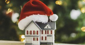 """Sellers that are in the marketplace at Christmas are motivated to sell. Equally, a buyer that wants to view a property at Christmas is not a tyre-kicker."" Photograph: iStock"