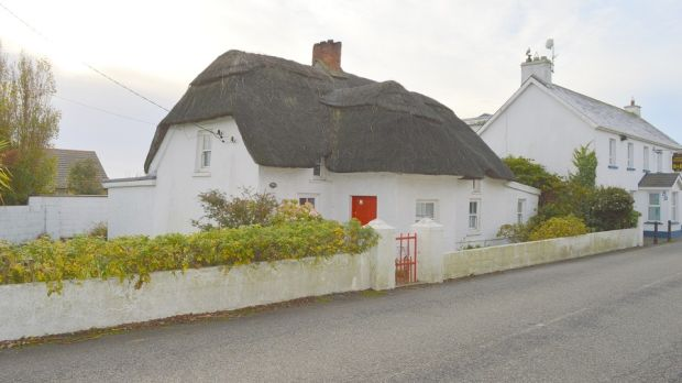 Curlew Cottage, Kilmore Quay, Co Wexford
