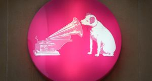The Hong Kong chain's owner, HMV Digital China Group Ltd, said in a statement it had appointed liquidators to  the unit. Photograph: Getty Images