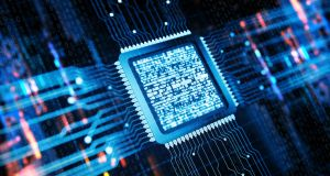 Graphcore has built a new kind of processor and software specifically designed for machine intelligence. Photograph: iStock
