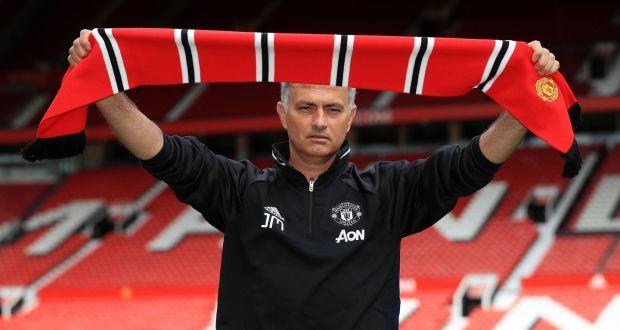 Timeline Of Jose Mourinho S Doomed Man United Tenure