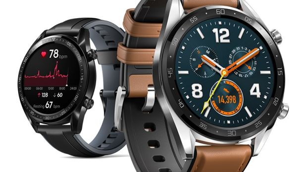 Christmas Tech Five Smartwatches To Organise Your Life
