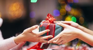 Boxing Day was when servants received a box of gifts from employers. Photograph: iStock