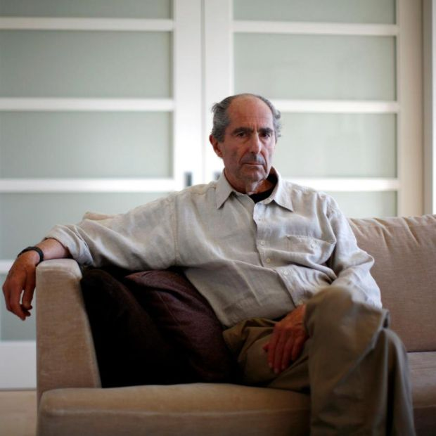 Philip Roth in 2010. Photograph: Eric Thayer/Reuters