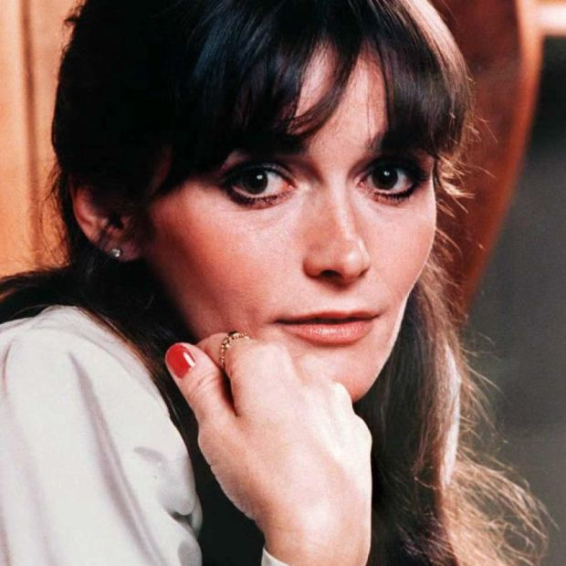 Margot Kidder. Photograph: AFP/Getty