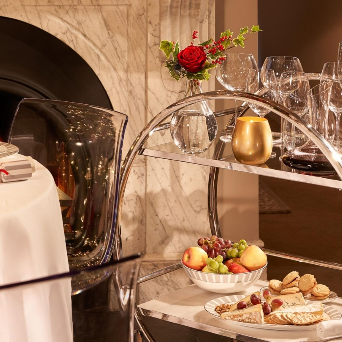 Party Time 10 Of The Best Drinks Trolleys And Bar Carts