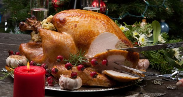 Christmas Ham Dinner.How To Cook Christmas Turkey And Ham Made Easy