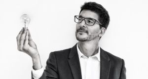 Strategist Alexander Osterwalder says business plans are a way to maximise the risk of failure.